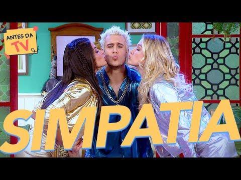 Simpatia – Máicol + Susan + Velna + Jéssica – Vai Que Cola – Humor Multishow