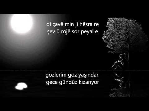 li qamişlo (kamışlo) ji mir gotin kürtçe türkçe şarkı sözleri