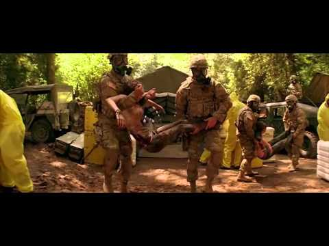 The 100 Best Long Tracking Shots Ever #1 (Extraterrestrial 2014)