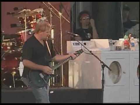 Rush YYZ Live Toronto Rocks 2003