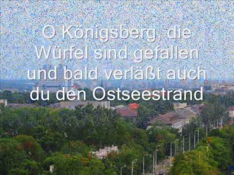 Königsberg-lied