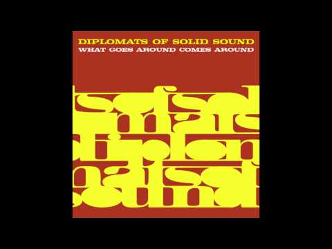 Diplomats Of Solid Sound - Fascination