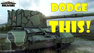 World of Tanks - Funny Moments | DERP! #3