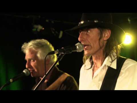 David Waddell & Hellbound Train - The Last Goodbye