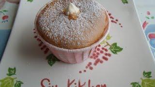 [Eng-subbed] How to make Hokkaido Cupcakes (北海道蛋糕)