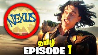 LOKI Episode 1 - Tamil Breakdown (தமிழ்) Thumb