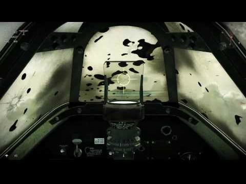 EPIC FLIGHT SIMULATOR ABOUT WW2 PLANES ! Game Wings of Prey on PC