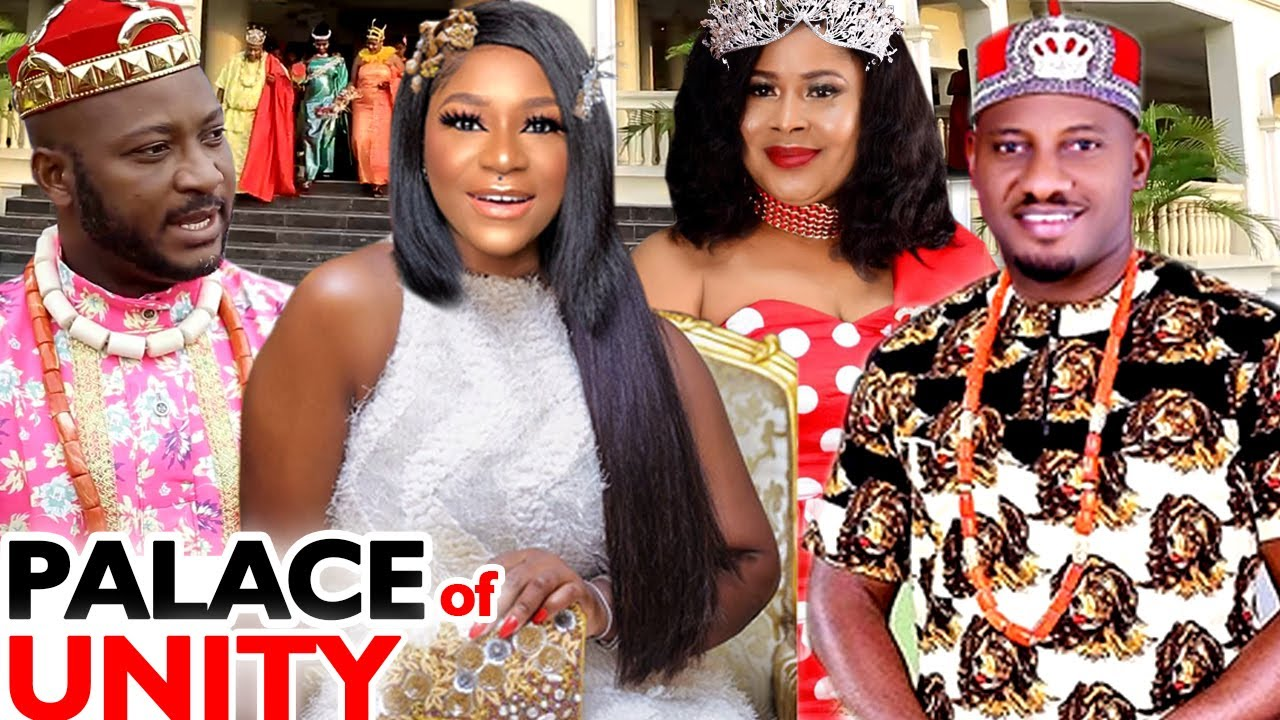 Download PALACE OF UNITY SEASON 7&8 NEW FULL MOVIE (DESTINY ETIKO) 2020 LATEST NIGERIAN NOLLYWOOD MOVIE