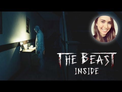 [ The Beast Inside ] That is one terrifying Kickstarter Demo