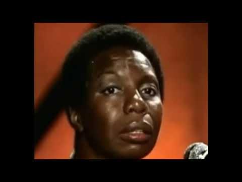 Nina Simone - Stars Legendado Pt/En (Live At Montreux Festival In 1976)