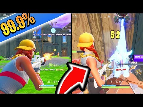 How to Win 99.9% of Gunfights! Fortnite Ps4/Xbox Tips and Tricks Season 9 (How to Win in Fortnite)