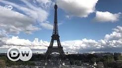 Europas Wahrzeichen: Eiffelturm, Paris | DW Deutsch