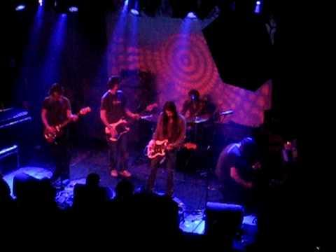 Dragontears - Roadburn 2009