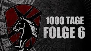 DIE APOKALYPTISCHEN REITER 1000 TAGE - FOLGE 6