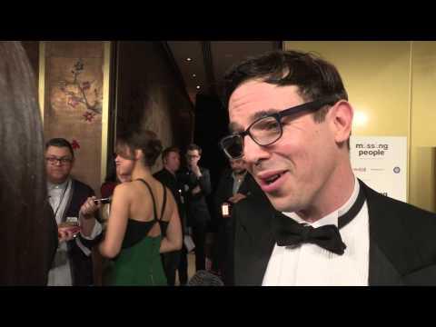 Charlie CreedMiles  London Critic's Circle Film Award Nominee