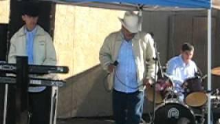 Los Concentidos De Durango - la loca