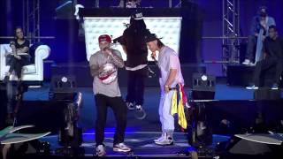 INVERT CAMPEON INTERNACIONAL 2014 (todos sus minutos) - Red Bull Batalla de los Gallos 2014 España