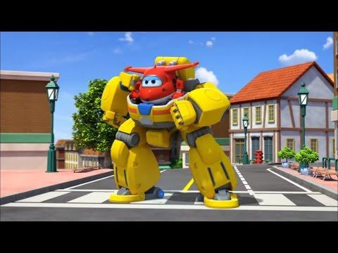 Мультики - Супер Крылья - Джет и его друзья - Все серии! Сборник мультфильмов (HD)