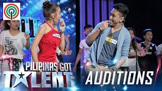 Pilipinas Got Talent Season 5 Auditions: Um Digos Chorale - Comical Choir