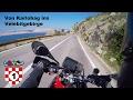 Von Karlobag ins Velebitgebirge | Kroatien mit dem Motorrad #1