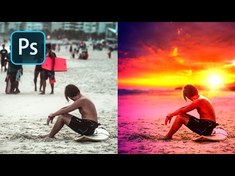 Lightroom vs. Photoshop: Which should you Buy? from YouTube · Duration:  9 minutes 36 seconds