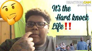 Dr. Evil & Mini Me - Hard Knock Life HD REACTION