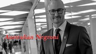 Making an Australian Negroni with Phillip Jones
