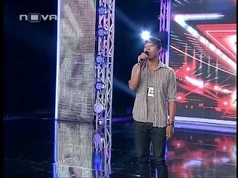 X Factor Рафаело разби публиката с облаче ле бяло