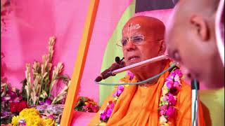 HH Gopal Krishna Goswami-2018 Vyaspuja Lecture   Morning