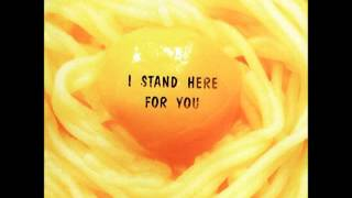 I STAND HERE FOR YOUに収録されています。