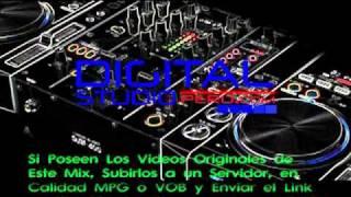Eurodance Mix 07 Techno Mix - Maquina Total en LA KALLE - DJ LUIGI - RADIO LA KALLE