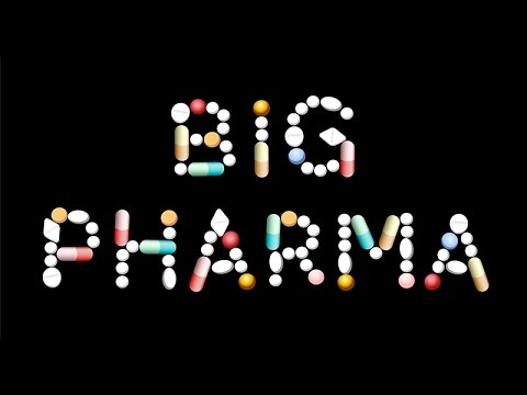 Big Pharma (Protest Song)
