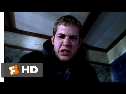 Stir of Echoes (7/8) Movie CLIP - Make Her Stop! (1999) HD