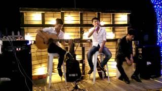 Giúp Anh Trả Lời Những Câu Hỏi - Guitar By B.band