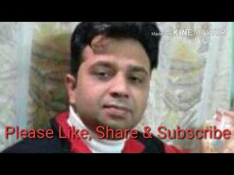 Kitne Bhi Tu Karle Sitam Cover By Vikas Sharma