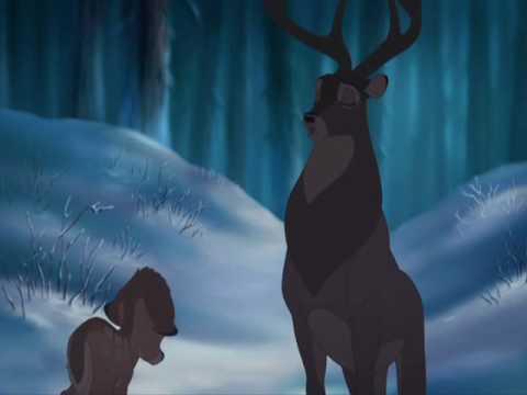 Bambi 2 Trailer(another recut)