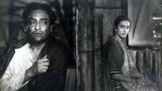 S.D. Burman_O Re Maajhi Mere Saajan Hain Us Paar (Bandini; Shailendra; 1963)