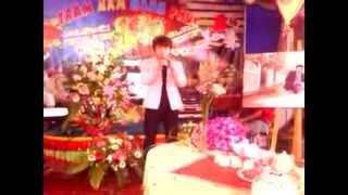 người yêu cũ hát tặng cô dâu - cực xúc động - mm1ty