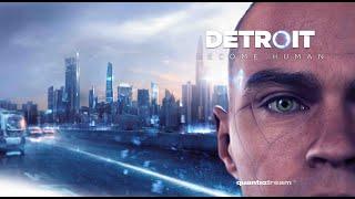 Detroit become human  Ps4 part 2