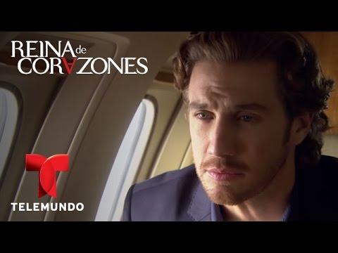 Download Reina de Corazones   Capítulo 50   Telemundo Novelas