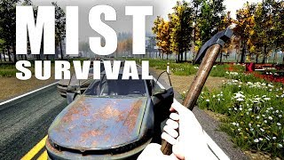 Mist Survival #09 | Wie gewonnen so zerronnen | Gameplay German Deutsch thumbnail