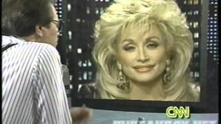 1992 Dolly Parton Straight Talk Interview