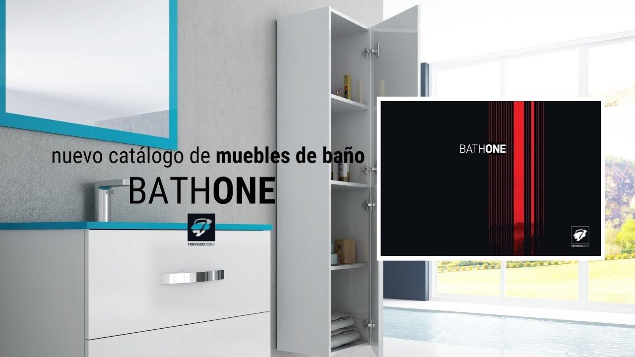 Torvisco group cat logo de muebles de ba o bathone youtube - Catalago de muebles ...