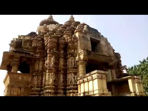 Khajuraho temple Famous Sculptures and Architecture