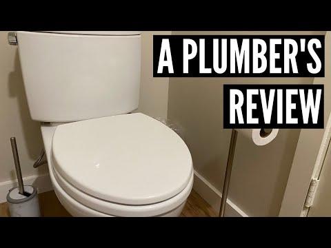 Choosing The Correct Size Toilet Seat Youtube