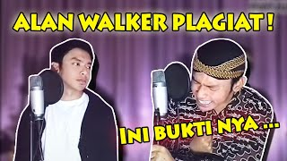 Top Hits -  Alan Walker Plagiat Ini Bukti Nya