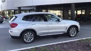 2019 BMW X3 sDrive - Full Product Review
