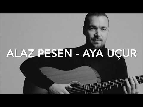 Alaz Pesen  - Aya Uçur (Fly me to the Moon Türkçe Cover)