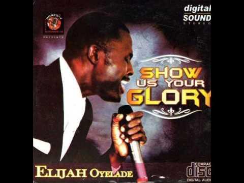 Elijah Oyelade - Emmanuel