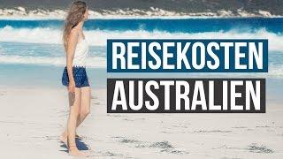 AUSTRALIEN REISEKOSTEN | Ausgaben, Weltreise, Fazit